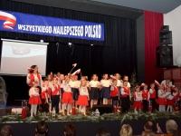 """Koncert """"Wszystkiego najlepszego Polsko"""""""