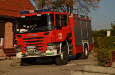 Więcej o: Ćwiczenia próbnej ewakuacji szkoły na wypadek pożaru